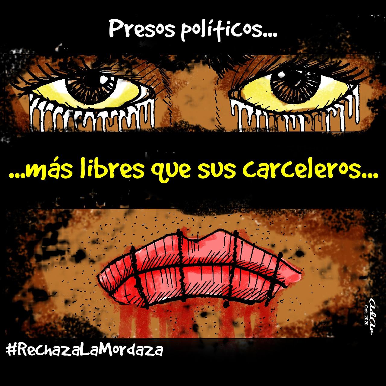 Caricatura IP Nicaragua 03