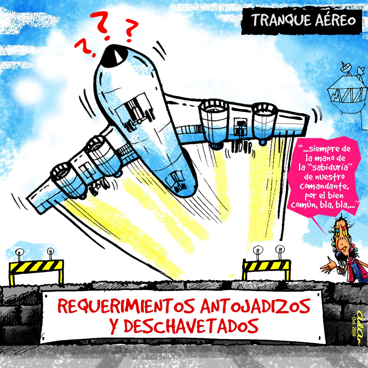 Caricatura IP Nicaragua 05