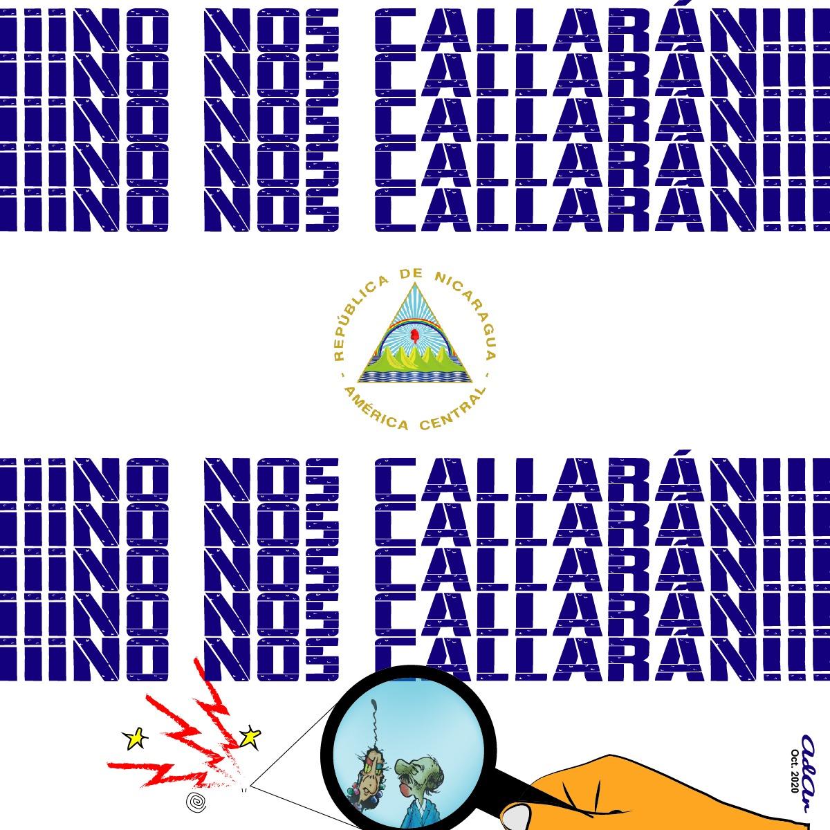 Caricatura IP Nicaragua 10