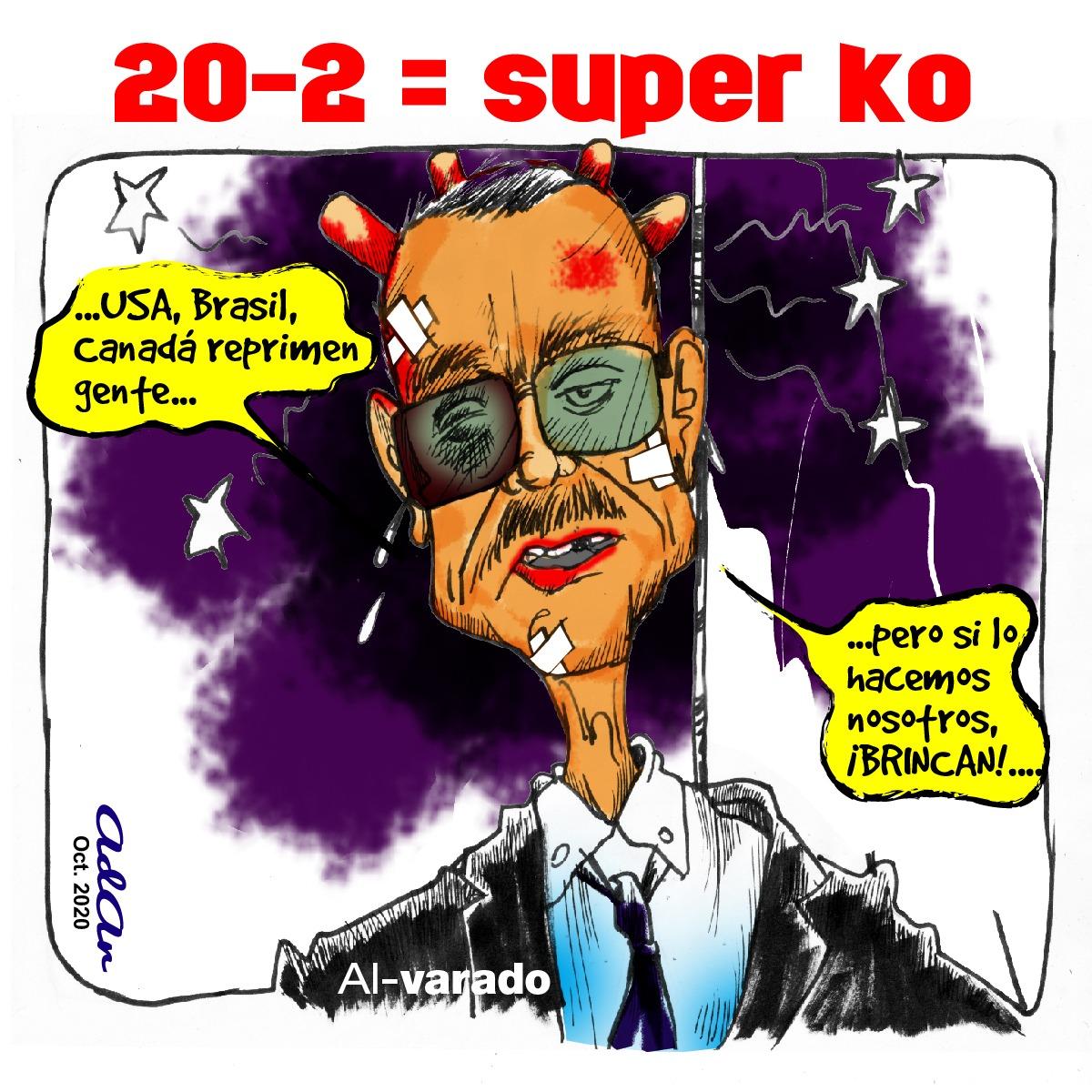 caricatura ip 22 10