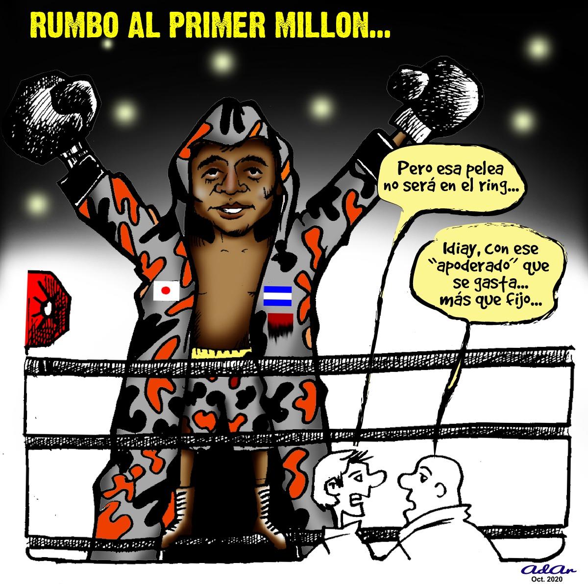 caricatura ip 24