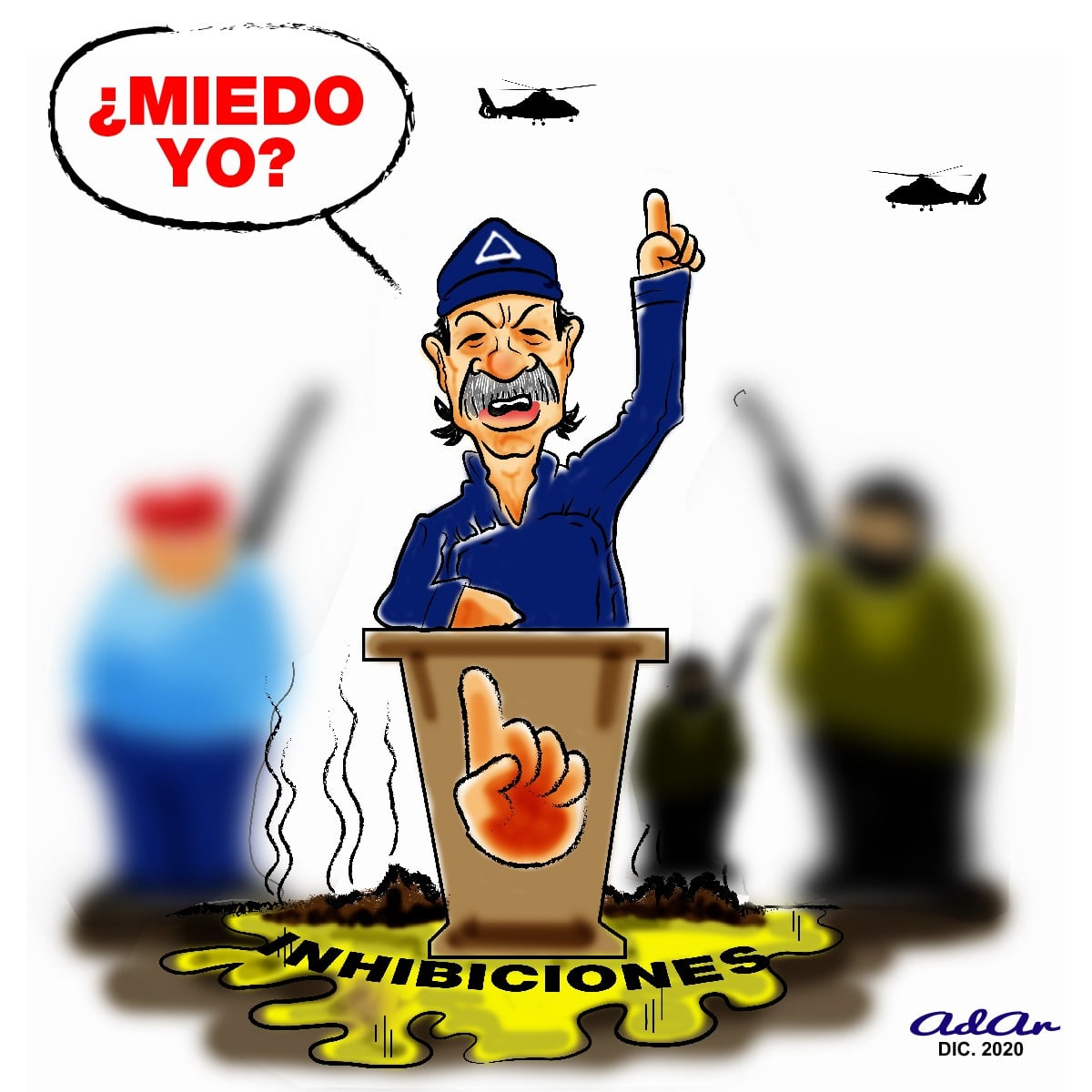 caricatura-ip-nicaragua 22 - 12