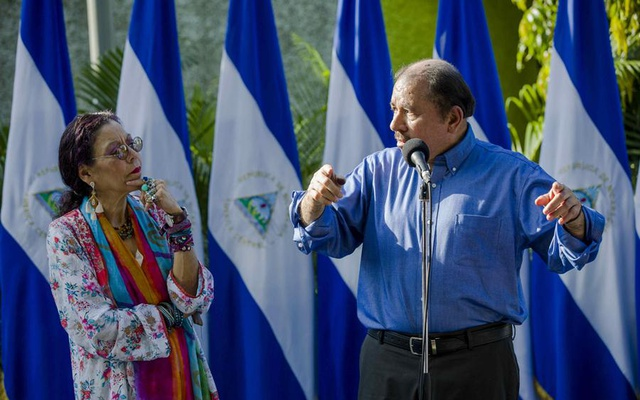 democracia, estados unidos, nicaragua,
