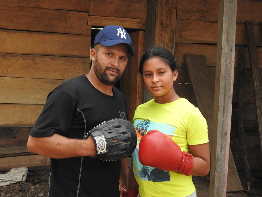 Yulieski Gutiérrez López, boxeo, nicaragua,