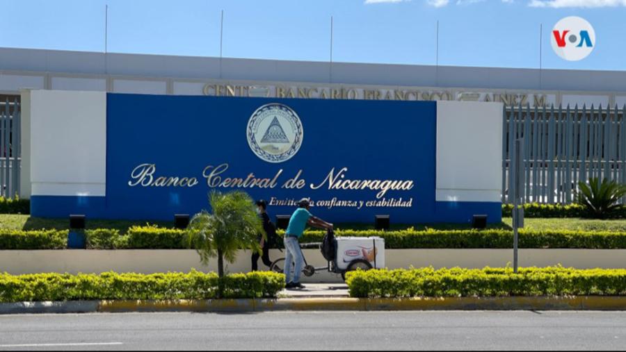 sanciones nicaragua, daniel ortega, sanciones nicaragua,