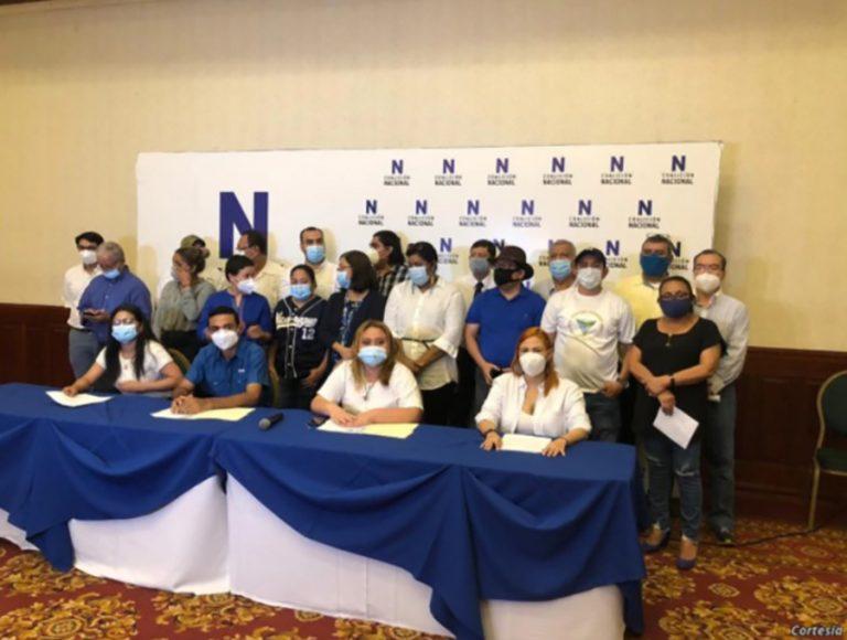 oposicion nicaragua, elecciones nicaragua, eleciones nicaragua 2021,