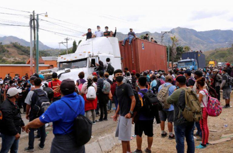 centroamerica, estados unidos, migracion estados unidos,