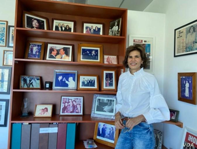 cristiana chamorro, elecciones nicaragua, candidata presidencial,