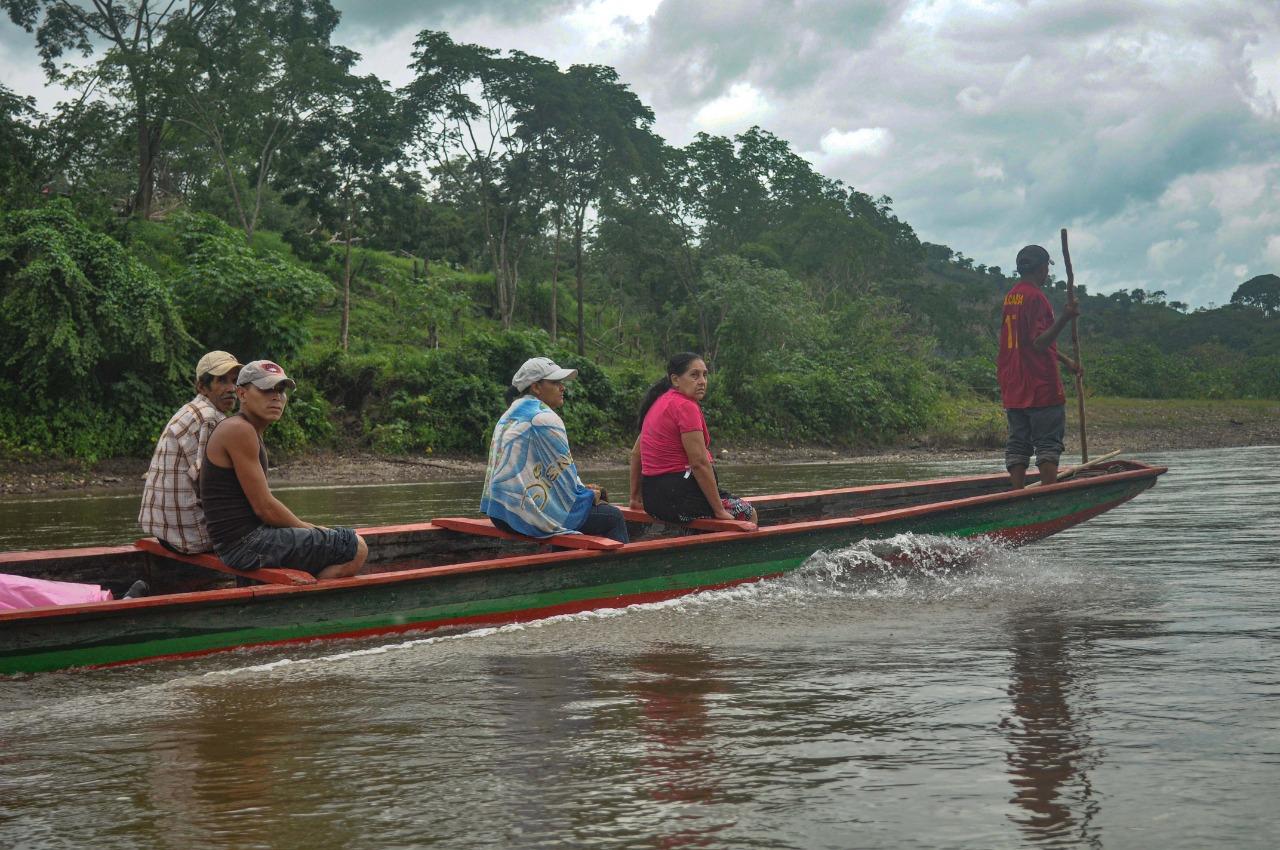 Río Coco