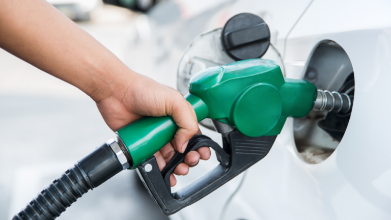Precio Gasolina Nicaragua
